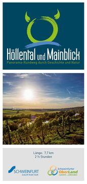 Wandertour-Höllental