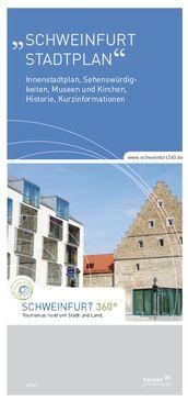 Stadtplan-Schweinfurt
