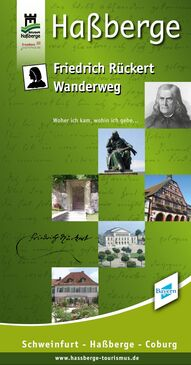Friedrich-Rückert-Wanderweg
