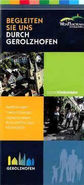 Gerolzhofen_Prospekt