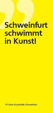 Kunsthalle_Schweinfurt