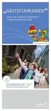 Titel_Gästeführungsprogramm_Schweinfurt_2020