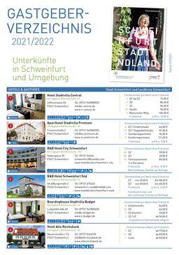 Titel_Gastgeberverzeichnis-Schweinfurt