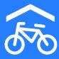 Unterstellmöglichkeit-für-Fahrräder