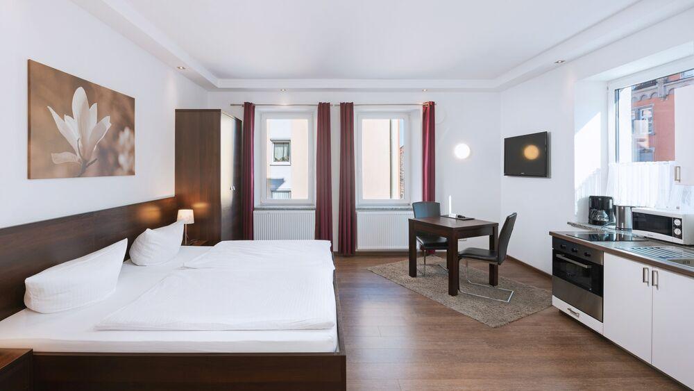 Aparthotel_Stadtvilla-Premium_Schweinfurt