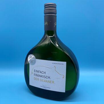 Fränkischer Silvaner 2019er Weingut Geßner 5,40 EUR