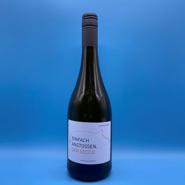 fränkischer Secco Weingut Dahms 7,90 EUR