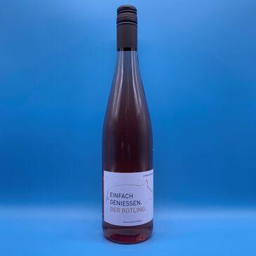 fränkischer Rotling Weingut Dahms - 7,00 EUR