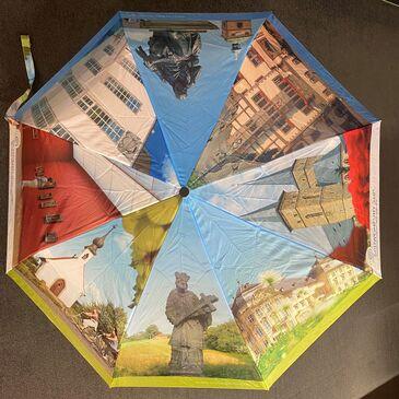 Regenschirm Schweinfurt 14,95 EUR