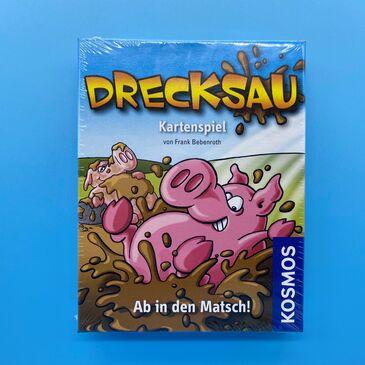 Kartenspiel Drecksau 6,90 EUR
